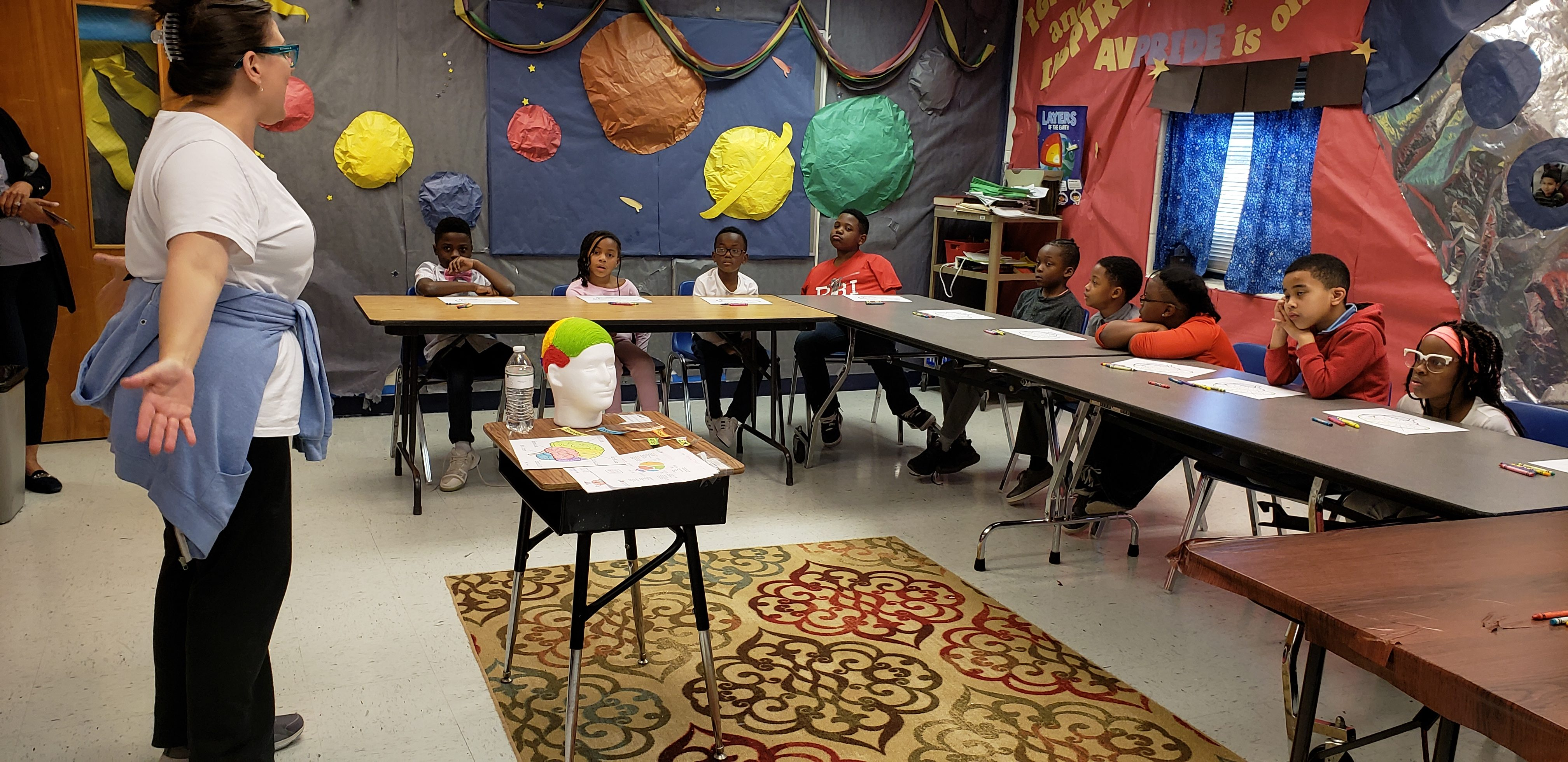 After School Enrichment Program (ASEP)